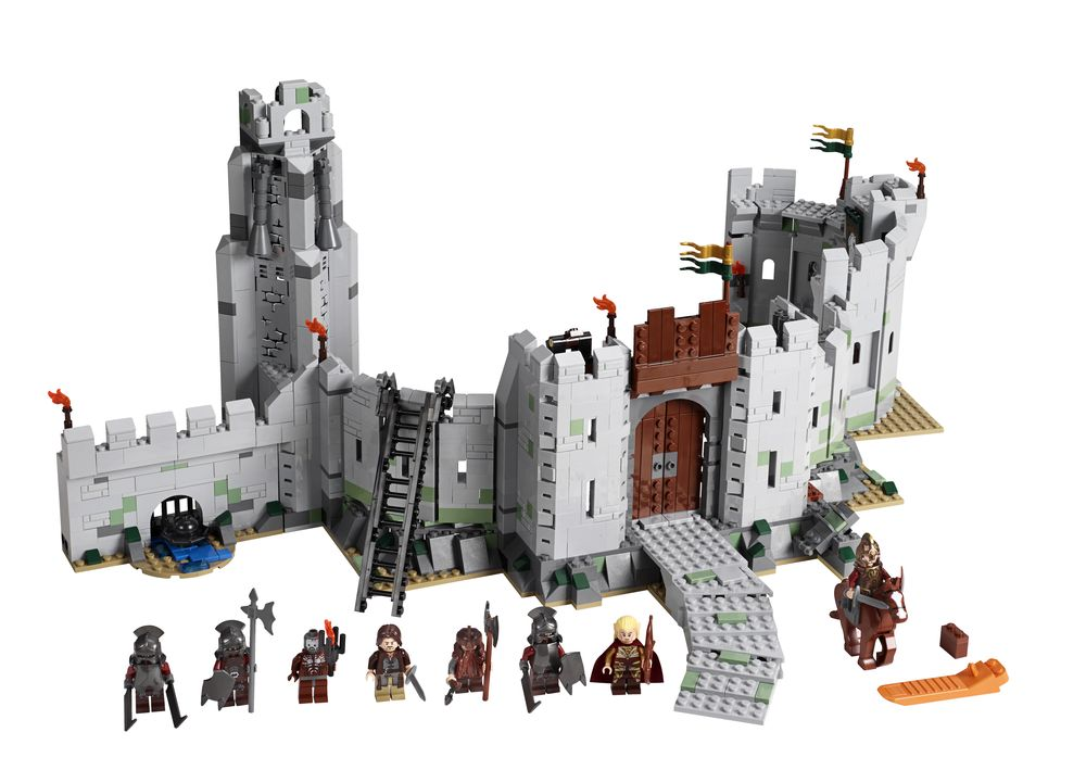 News and entertainment le hobbit jan 05 2013 23 31 09 for Siege lego france