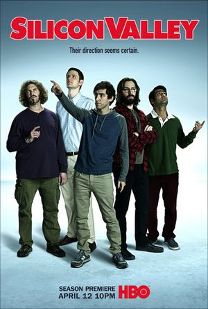 silicon valley staffel 6