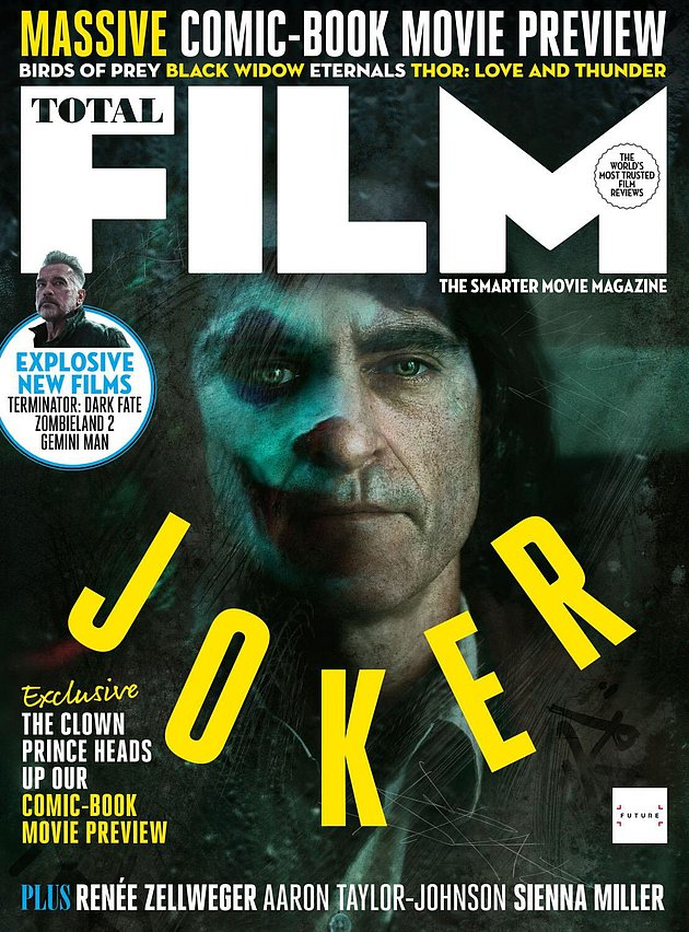 Image Result For De Film Joker Review